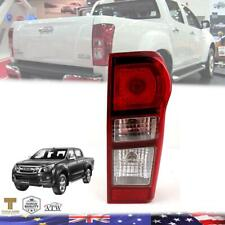 For 2011-14 Isuzu D-Max Dmax Holden Rodeo Spark 2WD RH Tail Lamp Light Bulb Set