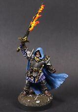 Reaper Miniatures PAINTED - LIGHT'S HAND CAPTAIN - 03974 - (metal mini)