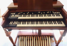 Hammond B3 Organ /147 Lesley /Organ Dollies / Blankets / Bench B-B-B- BEAUTY