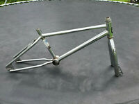 "Murray Team 20"" Frame & Fork BMX Old school Bike Frameset"