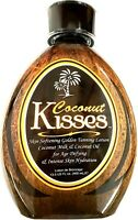 Ed Hardy Coconut Kisses Tanning Bed Lotion By Christian Audigier