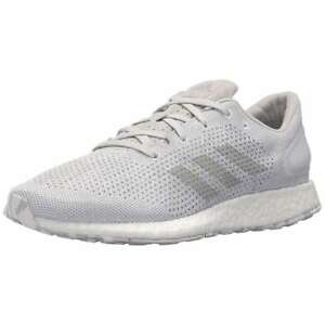 Men's Adidas PUREBOOST DPR White Running Shoes Training Sneaker S80734 NEW
