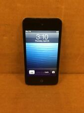 Apple iPod touch 4th Generation Black (64 GB) A1367 WORKING Free Shipping