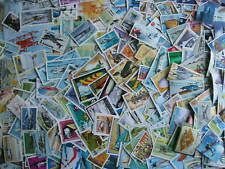 Airplanes, Aircraft topic 250 different stamps, 6 SS, includes postally used!