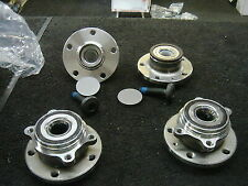 SKODA SUPERB MK2 OCTAVIA MK2 YETI WHEEL BEARING HUB FRONT REAR 1T0498621
