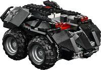 LEGO - DC Super Heroes App-Controlled Batmobile 76112
