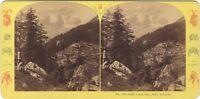 Batteria-Alp Allagna Italia Stereo Lamy Vintage Albumina Ca 1870