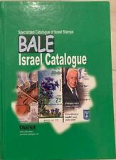 Israel stamps palestine bale catalogue / catalog