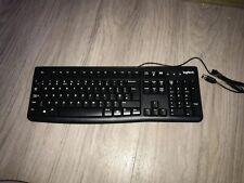 Logitech Keyboard K120 Brand New