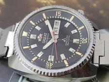 RARE Vintage Orient KD King Diver Chronoace  Automatic G429 16070 Gents.