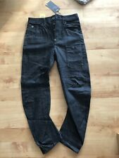 G-Star Raw Alcatraz 3D Loose Tapered Jeans 30/32