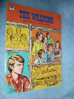 1975 Whitman- The Waltons Paper dolls