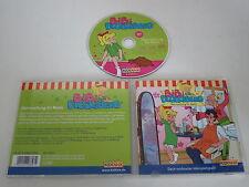 BIBI BLOCKSBERG/SORPRESA PARA MAMI(KIDDINX 4.26697) CD ÁLBUM