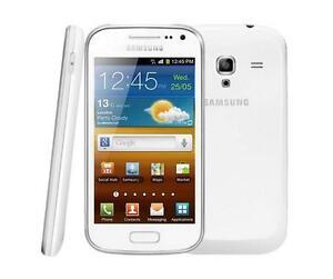 Unlocked Samsung Galaxy Ace 2 I8160 3G Original mobile phone 4GB