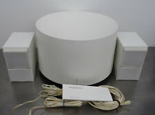 vintage hifi - Subwoofer + pair CX50 type 6344 Bang & Olufsen CONA Beovox B&O
