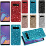 For Samsung Galaxy Note 10 Plus/Pro S10 A50 Bling Glitter Soft Bumper Case Cover
