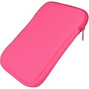 """Pro HT Neoprene Neon Pink tablet sleeve Fits up to 10"""" device NWT"""
