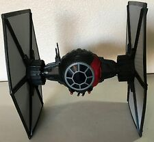 Star Wars Vehicle The Force Awakens First Order Tie Fighter 1:18 Scale