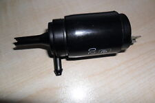 NEW Fiat Coupe Punto Doblo Uno Ducato Single Outlet Screen Washer Pump
