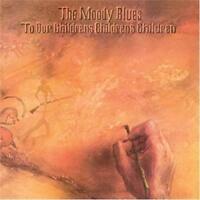 MOODY BLUES-TO OUR CHILDREN'S CHILDREN'S CHILDREN -JAPAN MINI LP SHM-CD Ltd/Ed