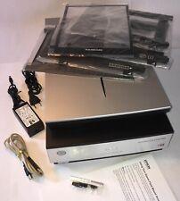 Epson Perfection V750 Pro Scanner + Epson Fluid mount accessory