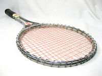 Unique Wilson T3000 Tennis Racket - Early Pro Style Racquet - Made In The USA