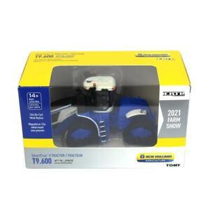 Chase Unit 1/64 New Holland T9.600 SmartTrax 2021 Farm Show Edition 13964