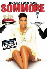 Sommore: The Queen Stands Alone DVD