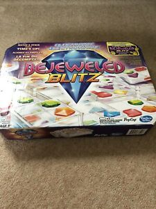 Bejeweled Blitz Game Hasbro Gaming