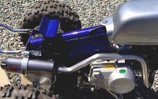 NEW SPANGLER ATC70 EXHAUST SYSTEM TRX70 Honda Atv Quad 7885HU