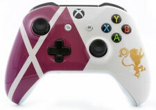 """""""TITAN"""" XBOX ONE S / X RAPID FIRE MODDED CONTROLLER 40 MODS ALL SHOOTER GAMES"""