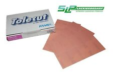 Kovax Tolecut Rosa P1500 Pack mit 25 Sheets a' 8 1/8 Cuts ( Versandrabatt )