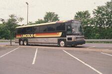 Lincoln MCI bus original slide