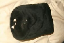used 3 wood head cover