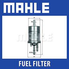 Mahle Filtro De Combustible KL156/3 - Se ajusta Audi, Seat, Skoda, VW - 4 Bar