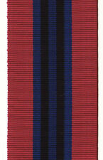 Nastro Medaglia per Volontari Campagna Africa Orientale 1935-36 AOI Coloniale