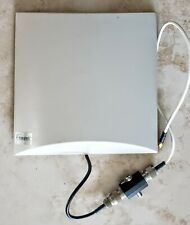 Wi-Fi Directional Hi-Gain Outdoor Antenna Kit w/ Surge Protector and cable