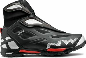 Northwave X-Cross GTX Winter Shoes 2019 Black Size 40 US 7.5