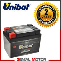 Batteria a Litio Unibat ULT1 150A per Honda Cbr1000Rr 2010