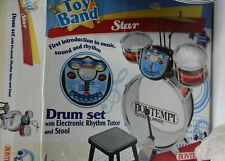 BONTEMPI 525691 Schlagzeug,elektronisch *neuwertig* (Q1032-R71)