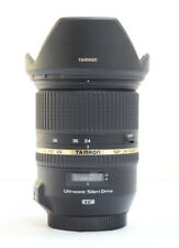 TAMRON SP 24-70mm F/2.8 DI VC USD Lens for Canon