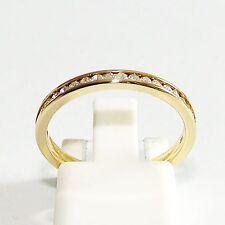 Ring Gold 750 Brillanten Memory 18 kt. Eheringe Diamant Goldringe