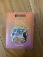 Disney Legacy The Rescuers Down Under Pin 30th Limited Release New with Card