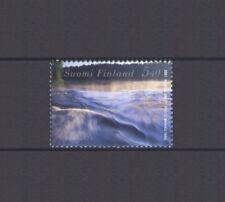 FINLAND, EUROPA CEPT 2001, WATER THEME, MNH