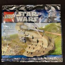 NIB Lego Star Wars Mini Armor Assault Tank 30052
