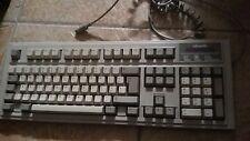 Tastiera OLIVETTI modello ANK 27-102N Vintage 286 386 486 retro funzionante OK !