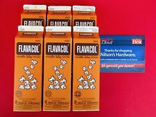 6pk Flavacol Seasoning Popcorn Pop Corn Salt Ingredient Yellow Color Apeal 2045