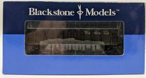 Blackstone Models B340409W HOn3 D&RGW High Side Gondola #1039 LN/Box