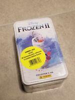 NEU Disney Eiskönigin Frozen 2 Sammelbox 40 Karten (inkl. 4 Limited Edition)
