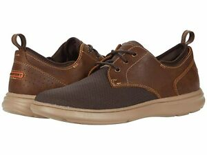 Man's Sneakers & Athletic Shoes Rockport Zaden Plain Toe Oxford